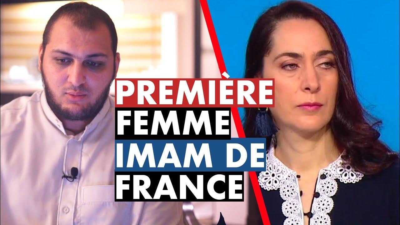 Download LA PREMIÈRE FEMME IMAM DE FRANCE