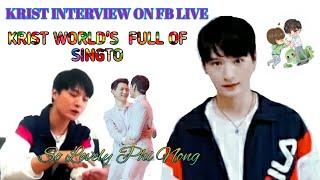 Download lagu Beautiful~ How Important Singto to Krist Perawat