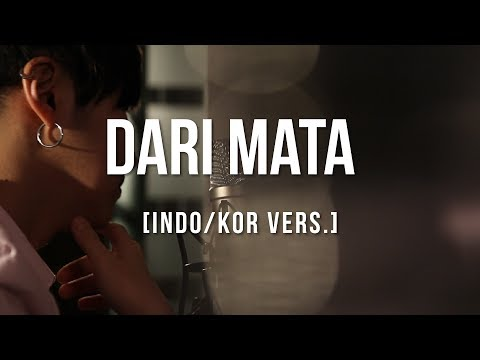 [Cover - Indo/Korea] DARI MATA - JAZ (WITH MICHAEL AMOURAZ)