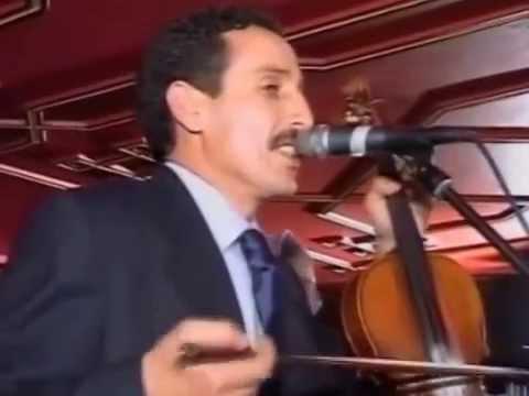 Ahouzar Abdelaaziz - أحـوزار عبدالعزيـز