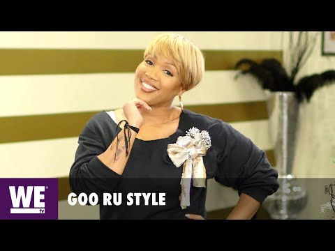 Goo Ru Style | DIY: Transform Old Clothes with Arts & Crafts | WE tv