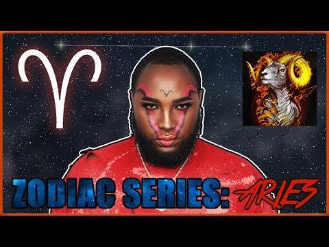 Zodiac Series - ARIES thumbnail