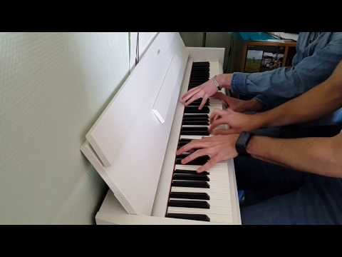 DC vs. Marvel – die besten Soundtracks auf Piano