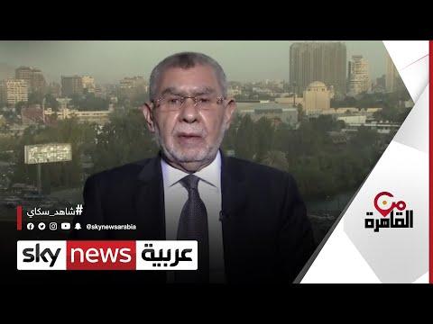 غرفة صناعة الدواء المصرية: إنتاج اللقاح الروسي المضاد لكورونا بداية عام 2022  | #من_القاهرة  - 00:54-2021 / 6 / 14