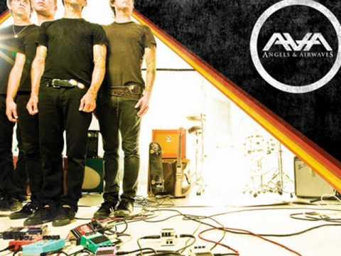 Angels And Airwaves - Breathe (Demo)