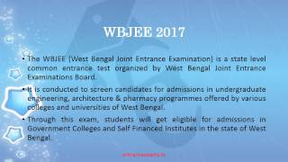 How to download wbjee admit card