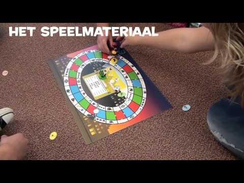 Sinterklaasjournaal Bordspel: Het Pakjesspel Speluitleg - 999 Games from YouTube · Duration:  3 minutes 34 seconds