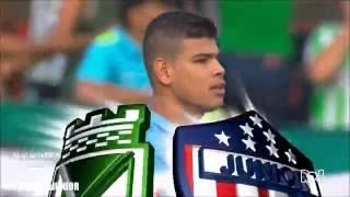 Penales - Junior Vs Nacional  | Semifinal 2016 (HD)