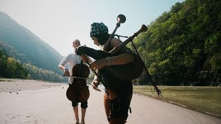 Download Pirates of the Caribbean Theme Song | Bagpipes & Cello | (He's a Pirate) Mp3 and Videos