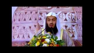 Mufti Menk - Biautiful Quran Recitation -  (Part-6) Thumbnail