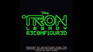 The Grid (The Crystal Method Remix) Tron: Legacy R3C0NF1GUR3D