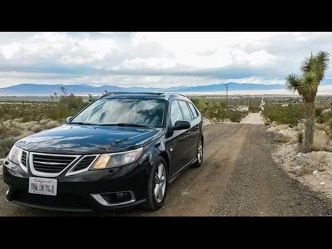 Saab Across America—Boston to LA Road Trip Documentary