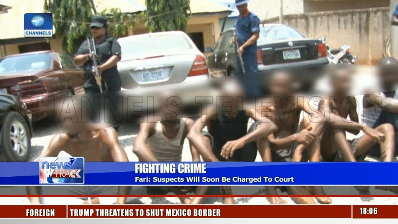 Nasarawa NSCDC Nabs Recruitment Scam Syndicate