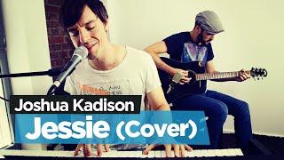 Jessie - Joshua Kadison - Acoustic Cover - Piano & Guitar