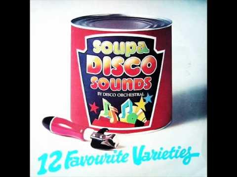 DISCO ORCHESTRAL - Kojak , 1976 , Instro , Disco , Funk , 70s