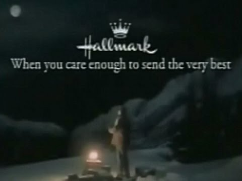 Hallmark Greeting Cards Waiting For Christmas TV Commercial HD