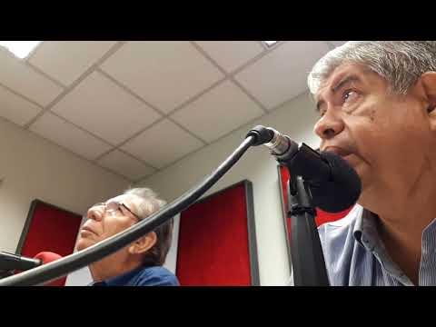 HERMINIO MALDONADO CHARRUFF NDIVE 19-11-17 RADIO 1000