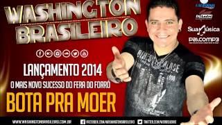 Música nova do Washington Brasileiro - Bota pra Moer - Lançamento 2014   Washington Brasileiro 2014