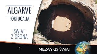 Baixar Niezwykly Swiat z drona - Portugalia - Algarve - Lektor PL