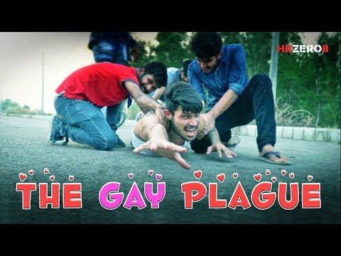 The GAY Plague |Funny| |HRzero8|