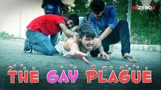 The GAY Plague  Funny   HRzero8 