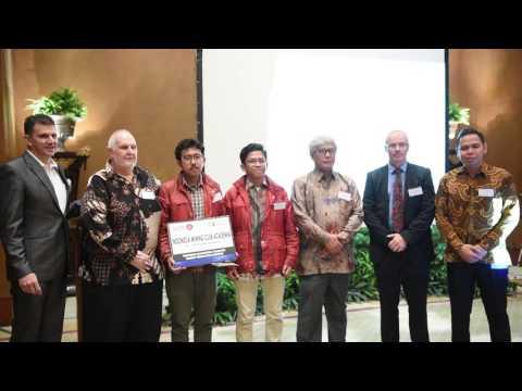 3rd Anniversary Djakarta Mining Club & Coal Club Indonesia