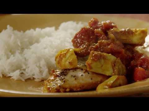 How to Make Artichoke and Sun Dried Tomato Chicken | Chicken Recipe | Allrecipes.com