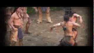 Tecumseh Trailer