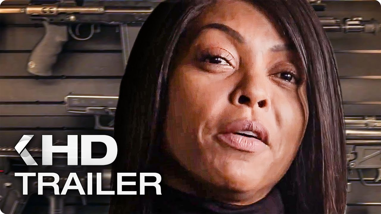 Download PROUD MARY Trailer (2018)