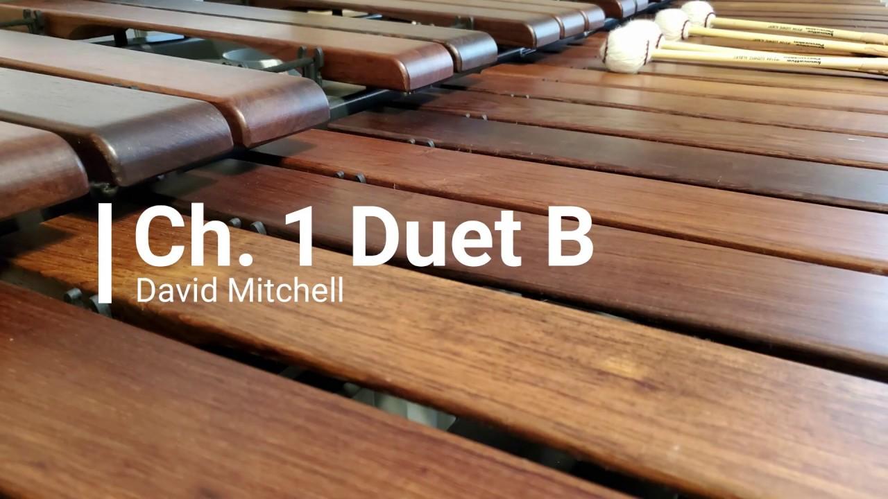 Ch  1 Duet B