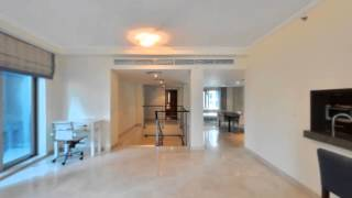 Dubai Marina Promenade Beauport Apartment Marina View - 4452 sq ft 3 Bed