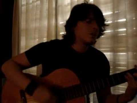 """30 seconds to mars - """"Beautiful Lie""""(acoustic) - by CORVEN"""