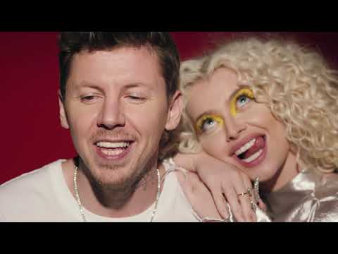 Professor Green Ft. Alice Chater - Got It All