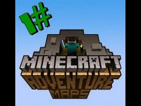 Minecraft Advanture mapsadece BABİLOynuyoruz /1.bölüm/dakkanın farkına varmamak