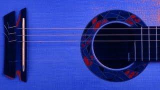 Guitare Débutant - Style 11 - La Valse (viennoise) (Ex: Le Beau Danube Bleu - Johann Strauss)