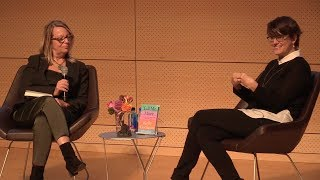 Kelly Corrigan in conversation with Leigh Haber | Random House Off the Page