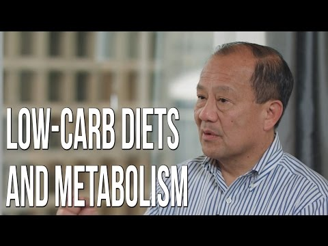 Ketogenic Diet Explained w/ Jong Rho, MD