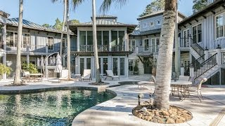 Stunning Old World Style Retreat in Orange Beach, Alabama