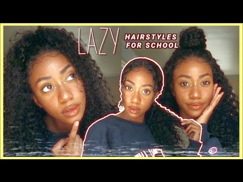 4-lazy-curly-hairstyles-for-school-ft.-klaiyi-hair