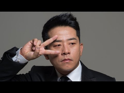 Comedian Kim Jun Ho Gets Divorced After 12 Years Of Marriage.