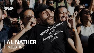 Al Nather ft. Shabjdeed | Boiler Room Palestine