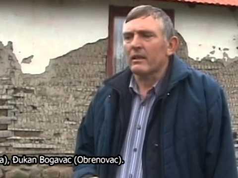 Hido Muratovic - Pomoc porodica Janicijevic