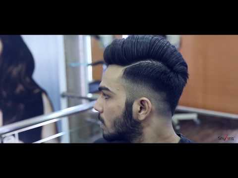 Short Men Haircut | Shyam's Salon & Academy | Mumbai