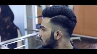 Short Men Haircut | Shyam's Salon & Academy | Mumbai
