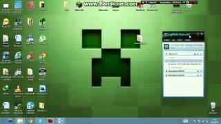 Minecraft server kurma