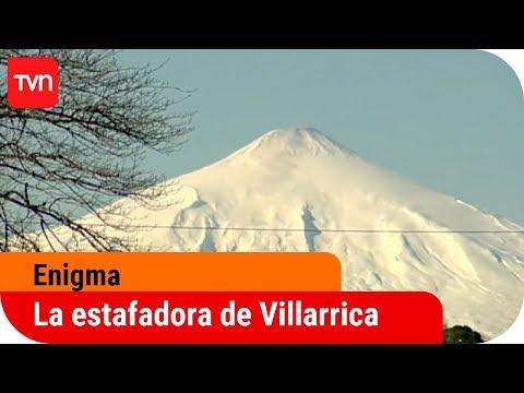 La estafadora de Villarrica | Enigma – T5E12