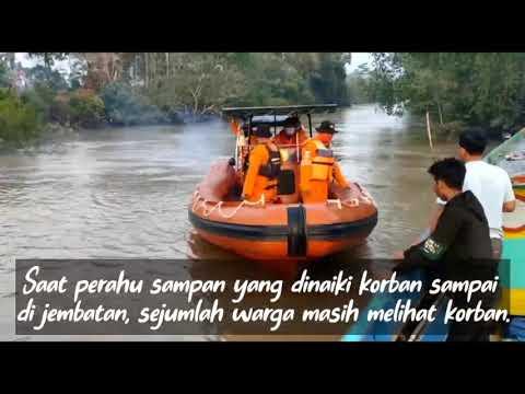 Dua Hari Hilang Dari Perahu Sampan, Bocah Lima Tahun Ditemukan Tewas Mengapung