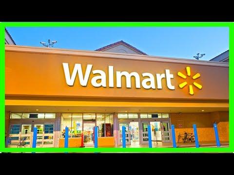 Walmart Wants Blockchain to Make Shipping 'Smarter'