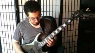 Blood and Thunder - Mastodon - Performance & Lesson