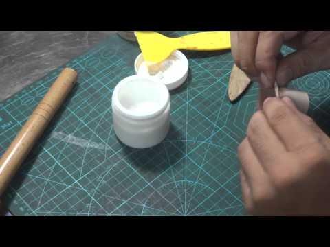 Leathercrafts Cement 600